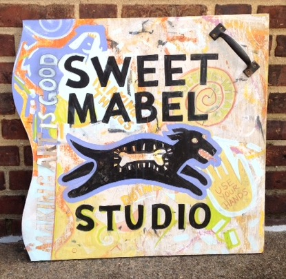 Studio Hours by Request @ Sweet Mabel Studio | Narberth | Pennsylvania | United States